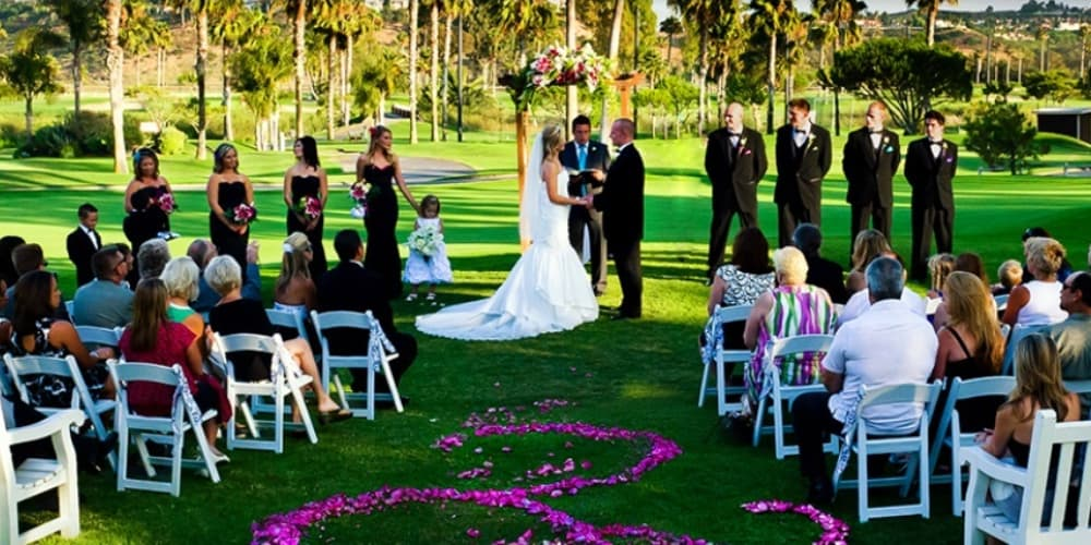 Anthem Golf & Country Club Wedding Venues in Alabama