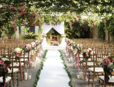 Arkansas Wedding Venues