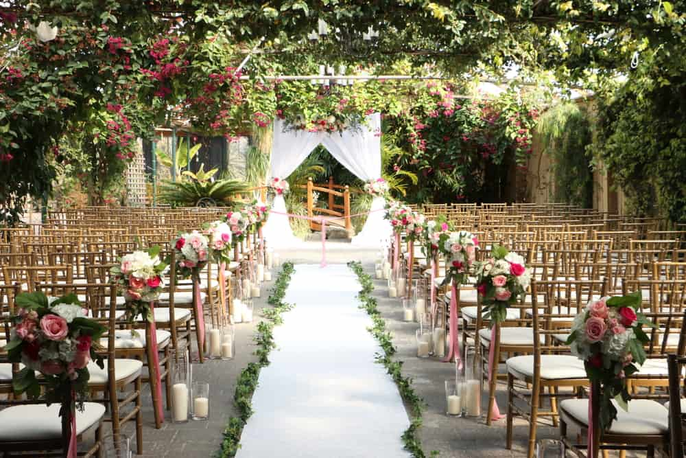 Arkansas Wedding Venues