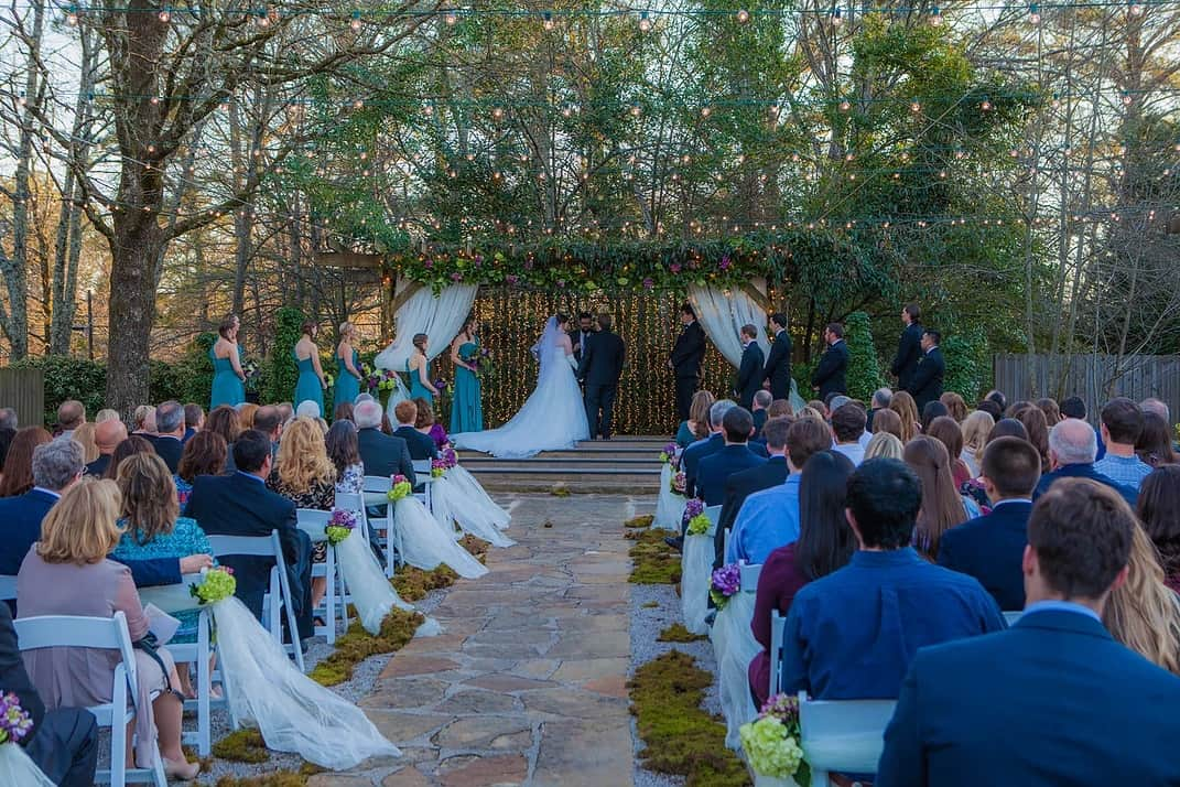 Gabrella Manor Wedding Venues in Alabama