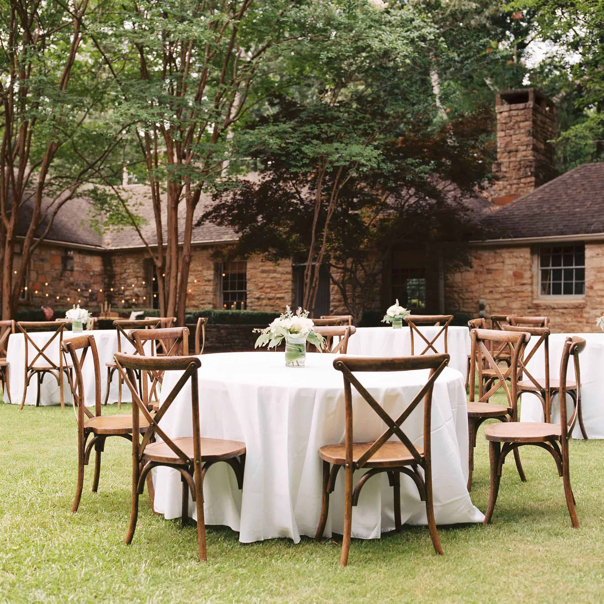 The Birmingham Zoo Wedding Venues in Alabama