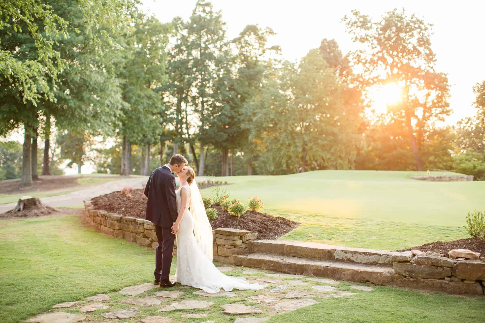 The Ledges Wedding Venues in Alabama