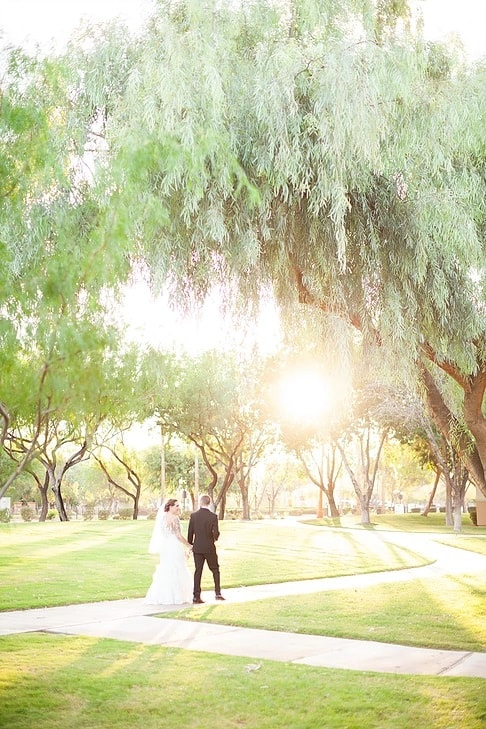 The Legacy Golf Club Wedding Venues in Arizona