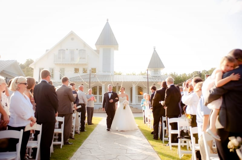 The Sonnet House Wedding Venues in Alabama