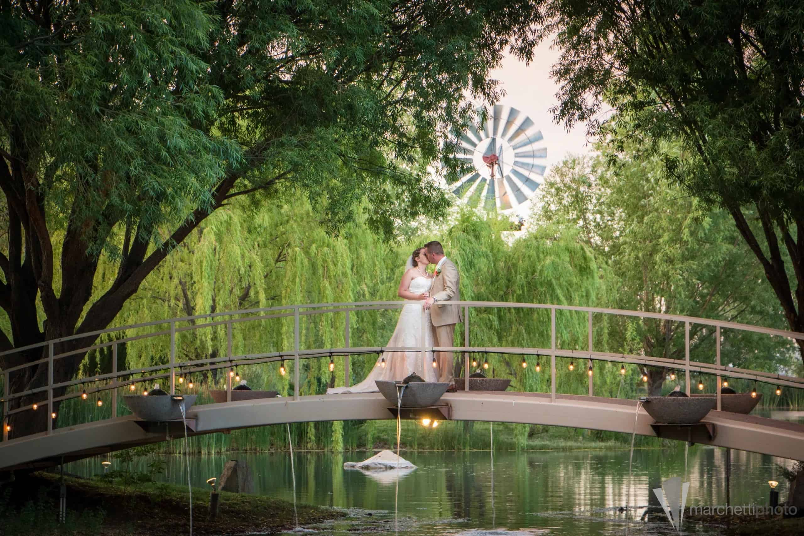 The Windmill House Wedding Venues in Arizona