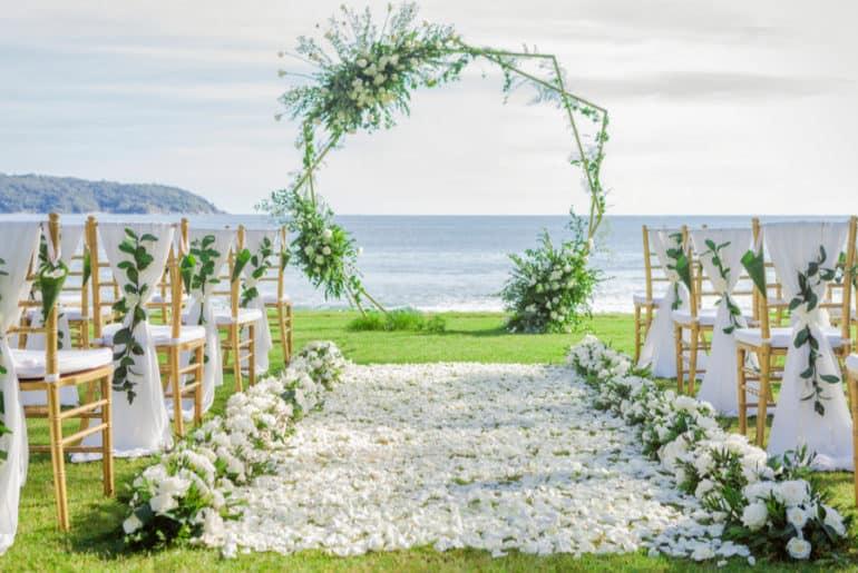 Top 10 Best Wedding Venues in Alaska