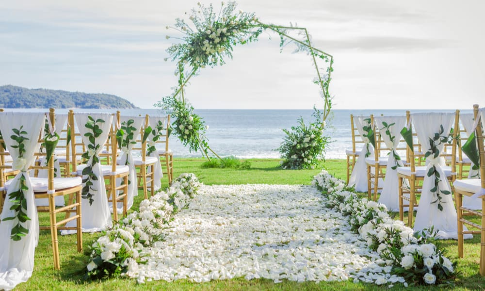 Top 10 Best Wedding Venues in Alaska