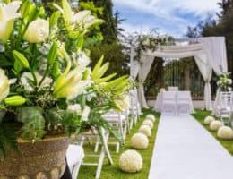 Top 10 Best Wedding Venues in Arizona