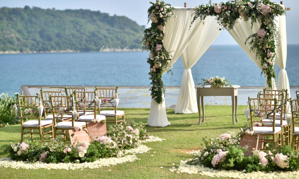 Top 11 Best Wedding Venues in Alabama