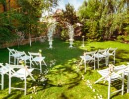 Top 13 Best Wedding Venues In California