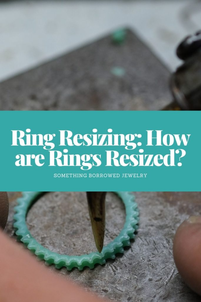 Ring Resizing How are Rings Resized 2