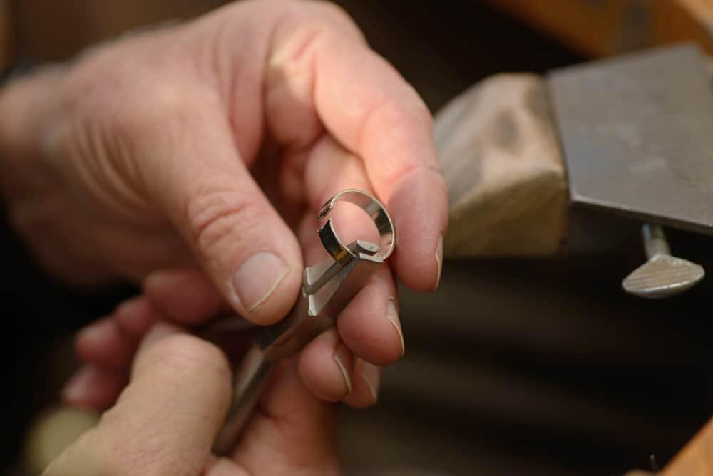 Ring Resizing