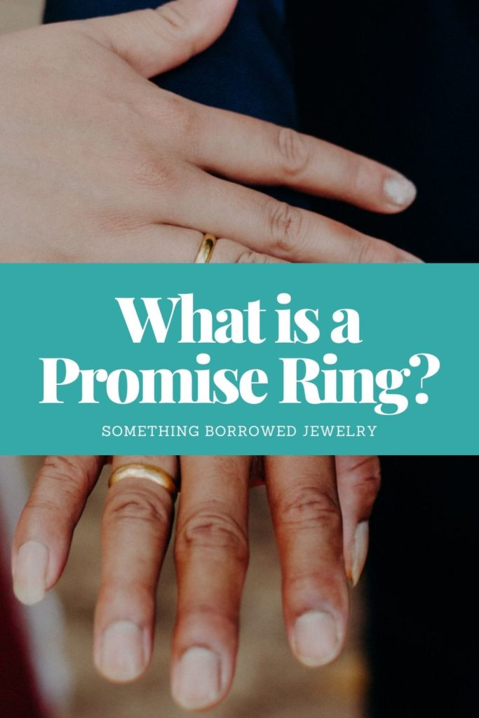 What is a Promise Ring 1