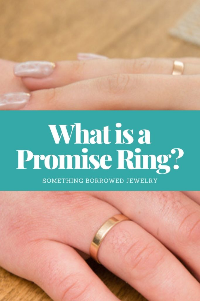 What is a Promise Ring 2