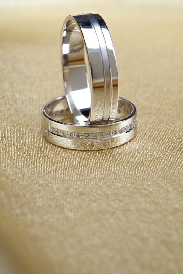 What's the Meaning behind a promise ring