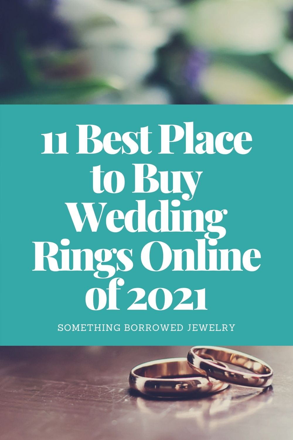 11 Best Place to Buy Wedding Rings Online of 2021 pin 2