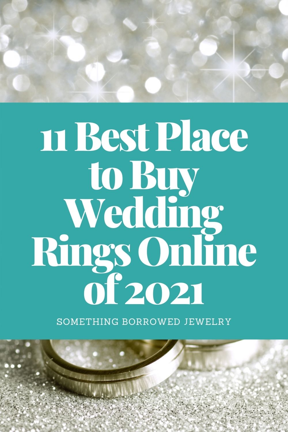 11 Best Place to Buy Wedding Rings Online of 2021 pin