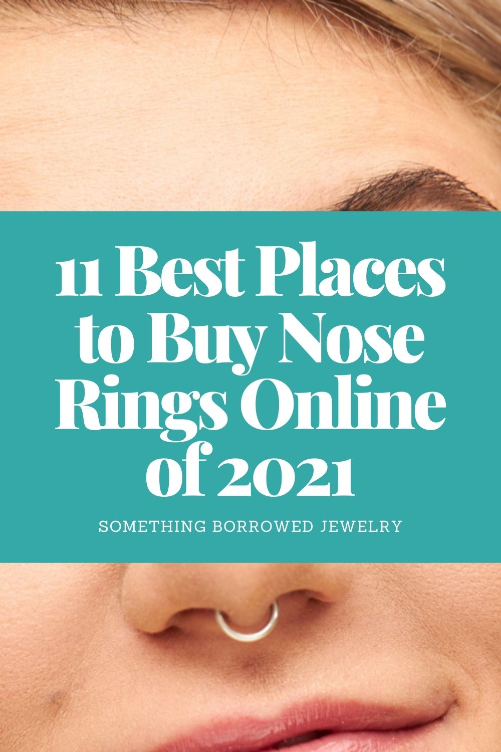 11 Best Places to Buy Nose Rings Online of 2021 pin 2