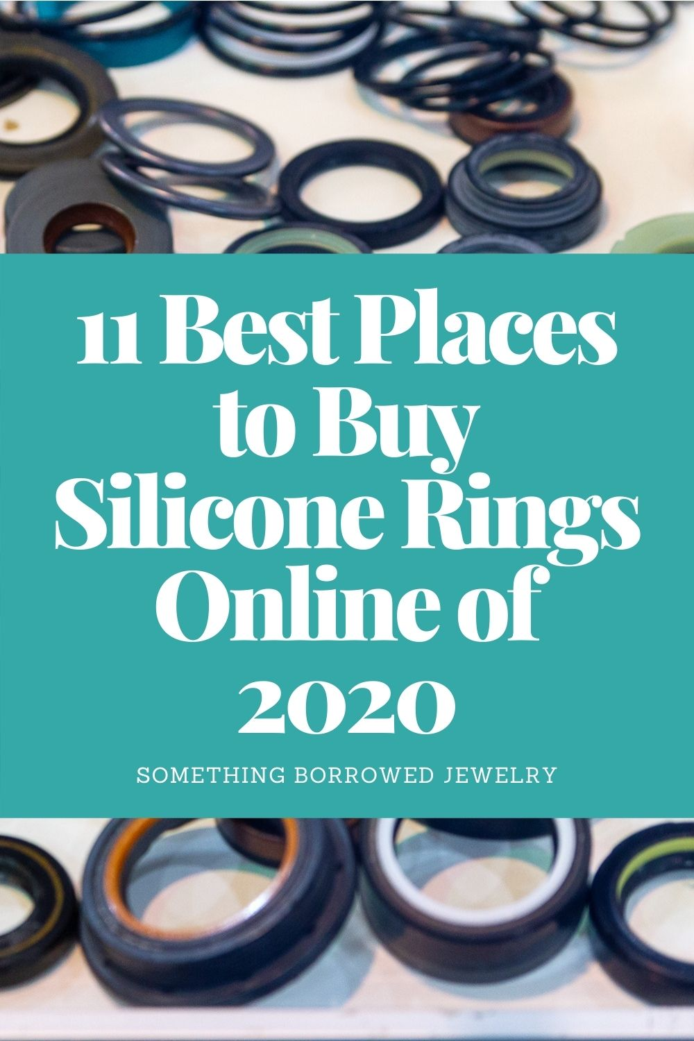 11 Best Places to Buy Silicone Rings Online of 2020 pin 2
