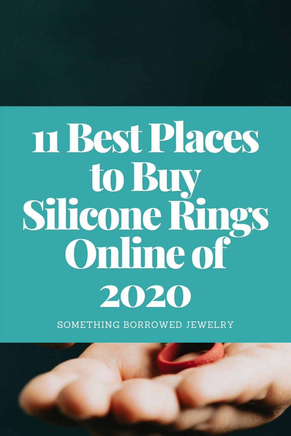 11 Best Places to Buy Silicone Rings Online of 2020 pin