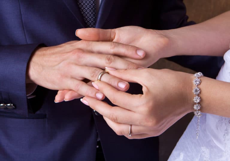 11 Meanings of Wedding Rings You Need to Know