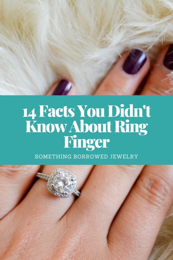 14 Facts You Didn't Know About Ring Finger 1