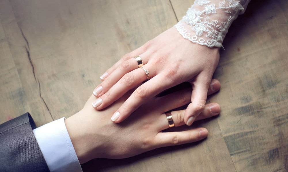 19 Facts About Wedding Rings History
