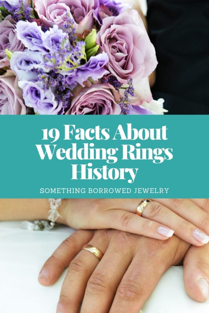 19 Facts About Wedding Rings History 2