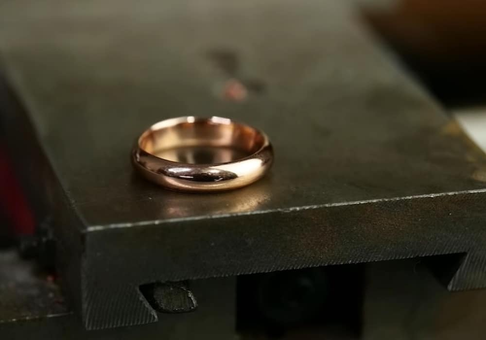 19 Homemade Gold Ring Ideas You Can DIY Easily