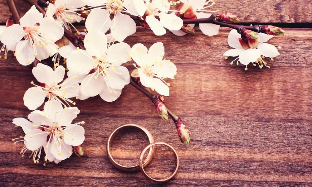 19 Homemade Wedding Ring Ideas You Can DIY Easily