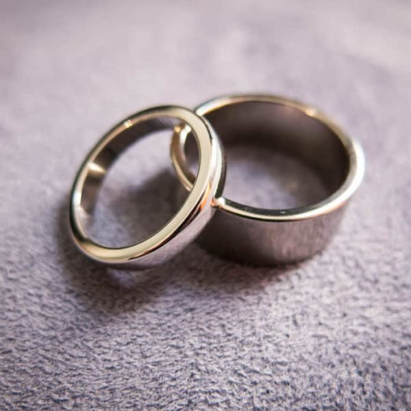 20 Homemade Silver Ring Ideas You Can DIY Easily