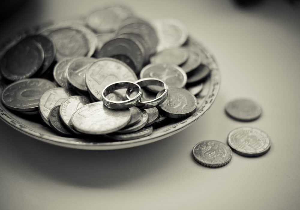 21 Homemade Coin Ring Ideas You Can DIY Easily