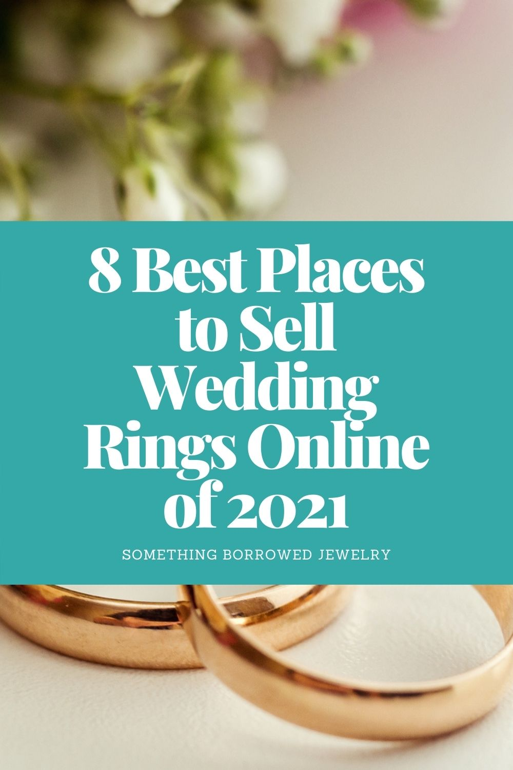 8 Best Places to Sell Wedding Rings Online of 2021 pin 2