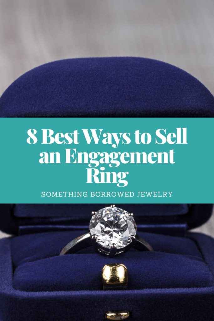 8 Best Ways to Sell an Engagement Ring 1