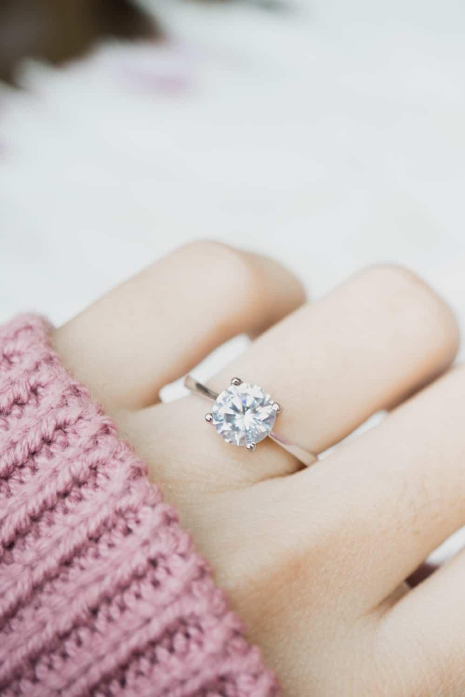 Are 1-Carat Diamonds Overpriced