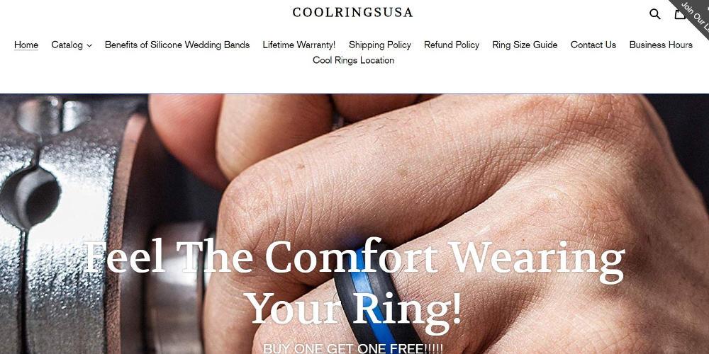 Cool Rings USA