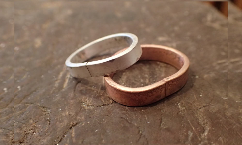 DIY How to Make a Wedding Ring