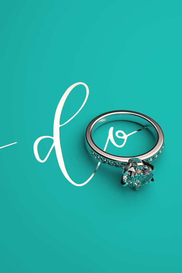 Designs of Tiffany Engagement Rings 1