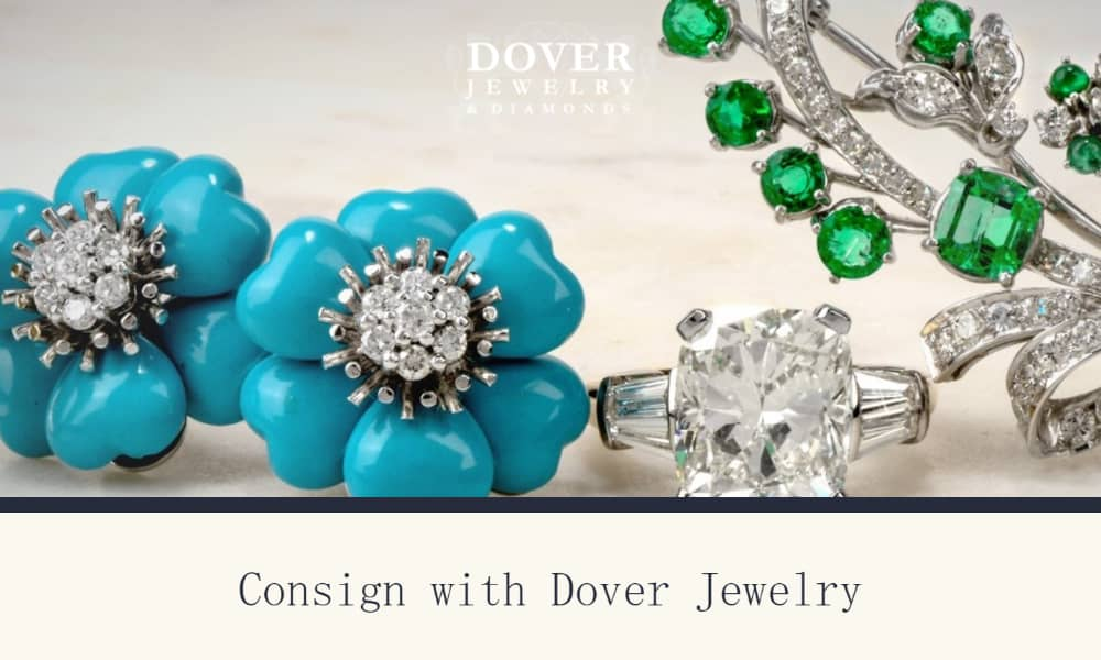 Dover Jewelry & Diamonds