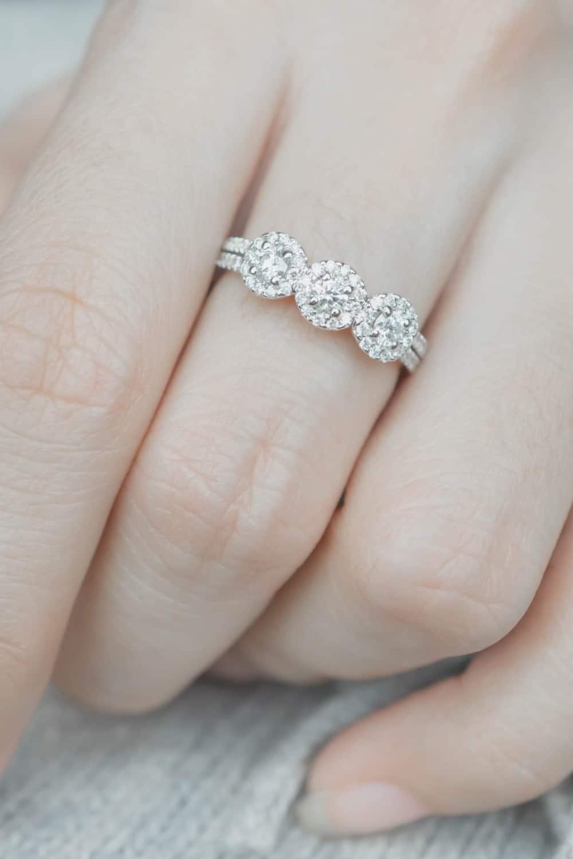 Estate (reproduction) rings