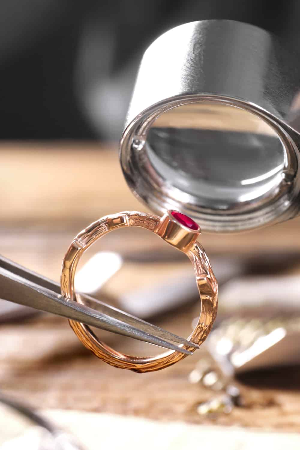 Evaluate Your Ring Appropriately