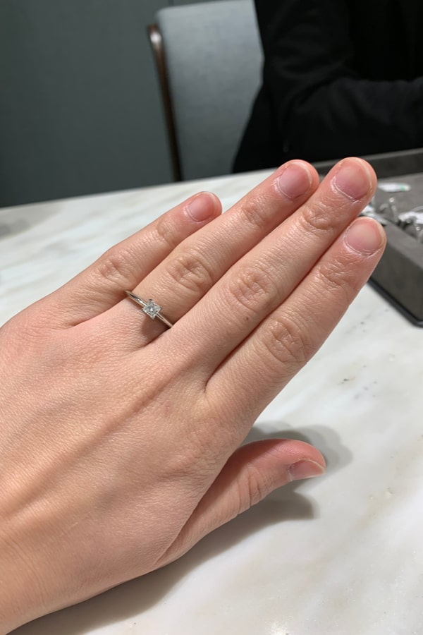 How 4C Diamond Quality Affects the Price