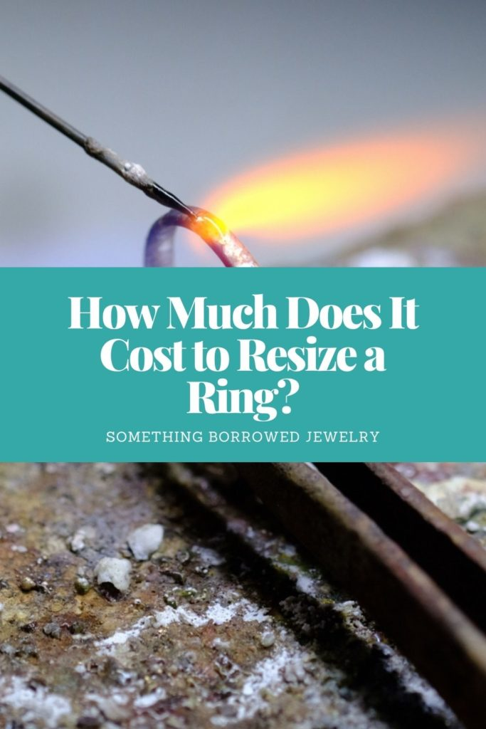 How Much Does It Cost to Resize a Ring 2