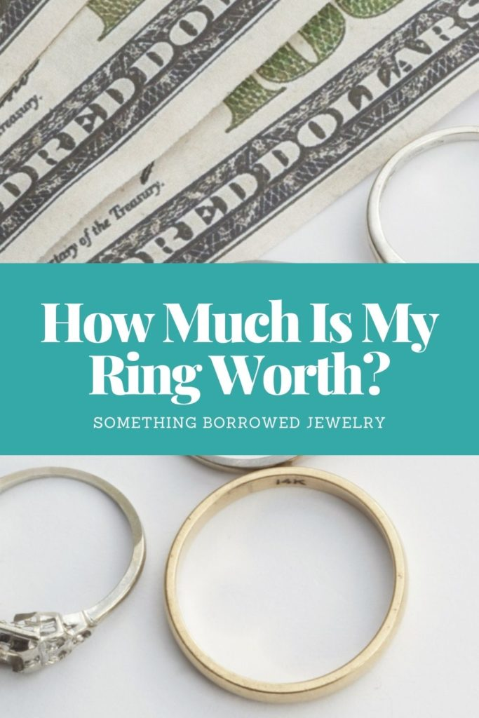 How Much Is My Ring Worth 1