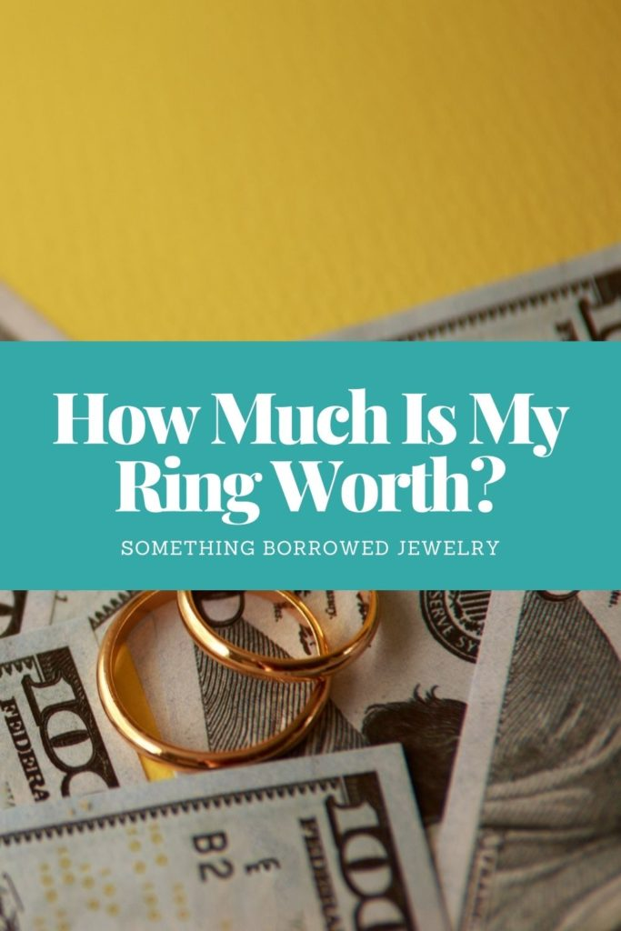 How Much Is My Ring Worth 2