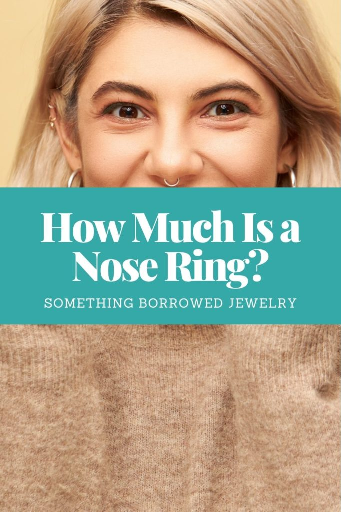 How Much Is a Nose Ring 1