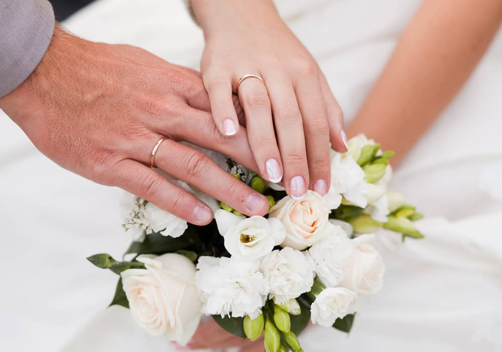 How Much Should a Wedding Ring Cost