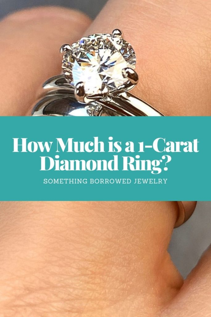 How Much is a 1-Carat Diamond Ring (Tricks to Pay Less) 2