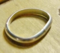 How to Make Rings in an Hour