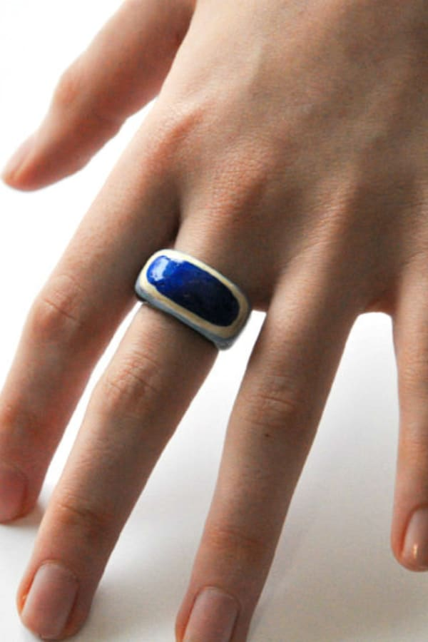How to Make a Layered Paper Ring in 7 Easy Steps